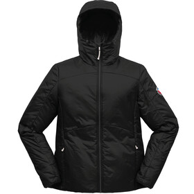 Big Agnes Larkspur Jacket Women, zwart